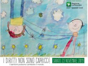 I diritti non sono capricci @ Museo Diocesano   Brescia   Lombardia   Italia