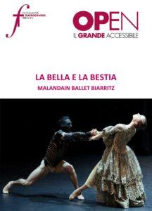 La Bella e la Bestia @ Teatro Grande