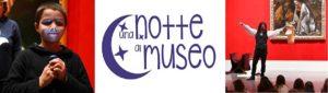 Notte al museo @ Pinacoteca Tosio Martinengo