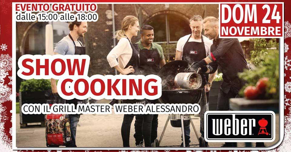 show-cooking-villaggio-natale-citis-chiari-2019