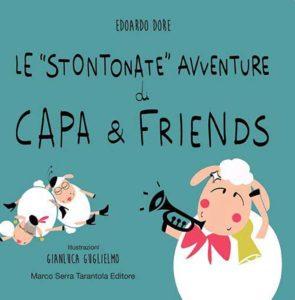 """Le """"stonate"""" avventure di Capa&Friends @ Libreria Serra Tarantola"""