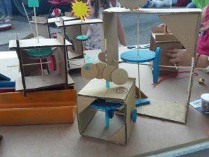 Tinkering lab - Porto delle culture @ Porto delle Culture