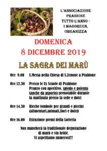La sagra dei Marù @ Tignale - Gardola | Lombardia | Italia