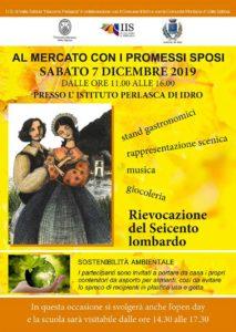 Al mercato con i Promessi Sposi @ Istituto Perlasca
