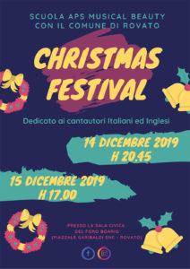 Christmas Festival @ Rovato