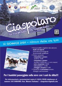 Ciaspolaro - La Ciaspolata di Campolaro @ Campolaro
