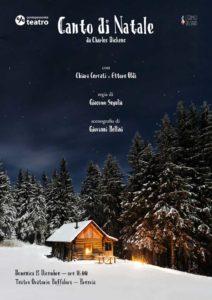 Canto di Natale @ Teatro oratorio Buffalora