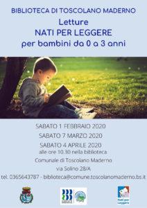 Tante storie in biblioteca a Toscolano Maderno @ Biblioteca Toscolano Maderno   Toscolano Maderno   Lombardia   Italia