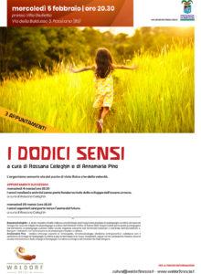 I dodici sensi @ Villa Giulietta | Rodengo-Saiano | Lombardia | Italia