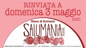 Salumania @ Rocca di Orzinuovi | Orzinuovi | Lombardia | Italia