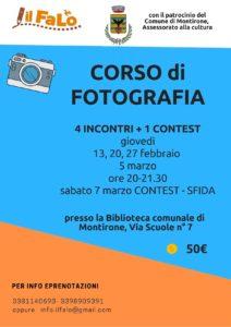 Corso di fotografia a Montirone @ biblioteca Montirone | Montirone | Lombardia | Italia