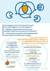 Incontrare l'altro @ La Fenice | Brescia | Lombardia | Italia