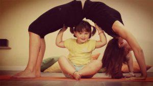 Yoga insieme - prova gratuita @ Cultura Natura