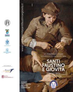 Santi Patroni Faustino e Giovita .. et labora @ Brescia