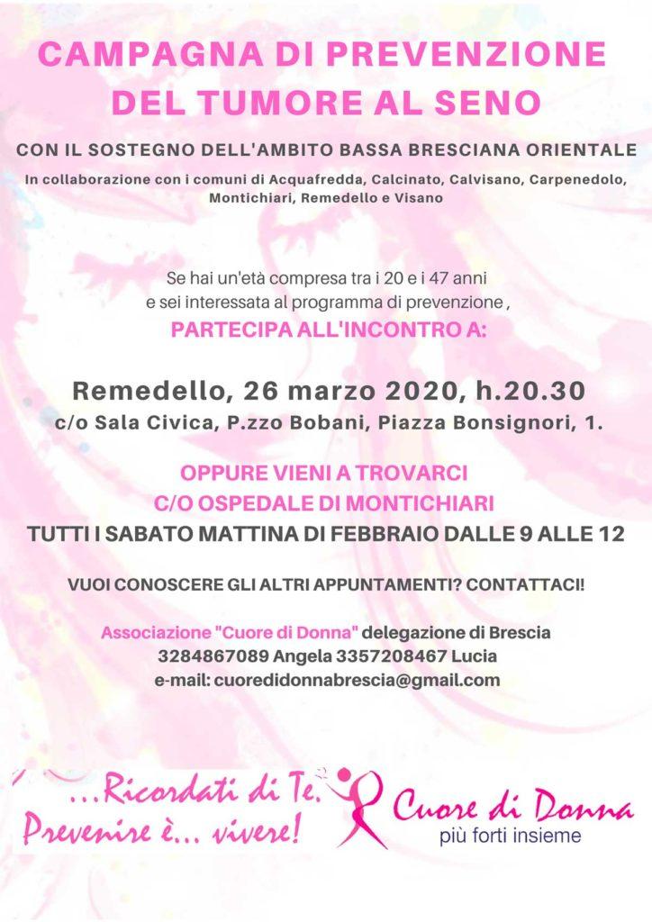 campagna-di-prevenzione-cuore-di-donna-REMEDELLO-26-MARZO